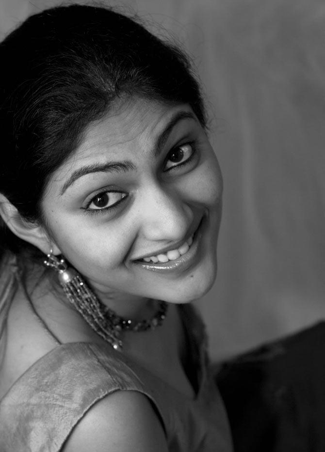 Pavithra Chalam
