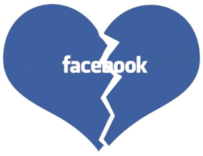 Excess of Facebook selfies could ruin relationships
