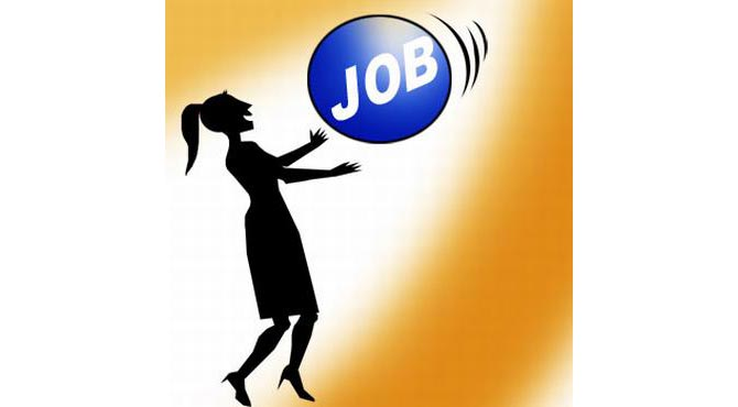 6. Launch a job hunt