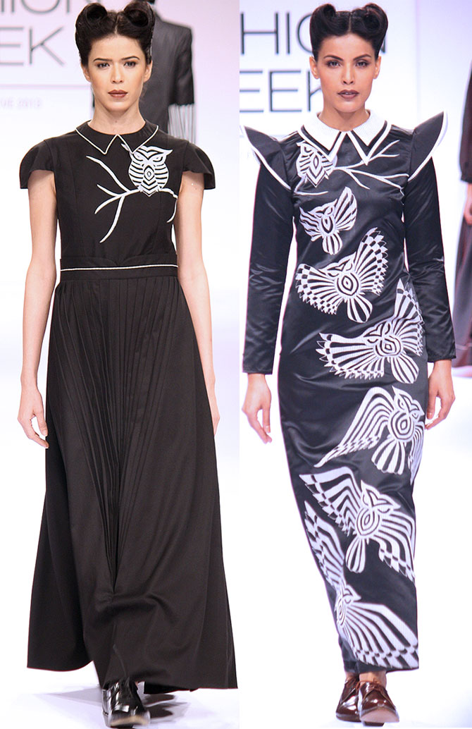 Fresh off the runway: GenX at Lakme Fashion Week