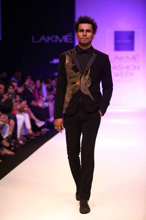 Randeep Hooda
