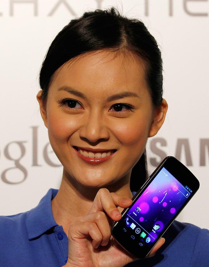LG Google Nexus 4