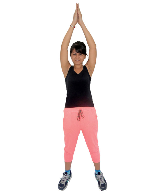 Get fit fast: 6 easy 15-minute exercises