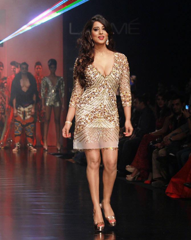 Mahie Gill for Pria Kataaria Puri