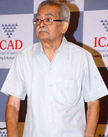 Prof Anil Kayande