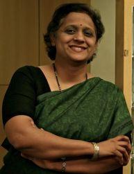 Varsha Pendse