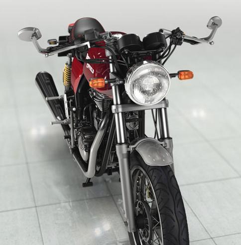 Continental GT: Retro bikers rejoice