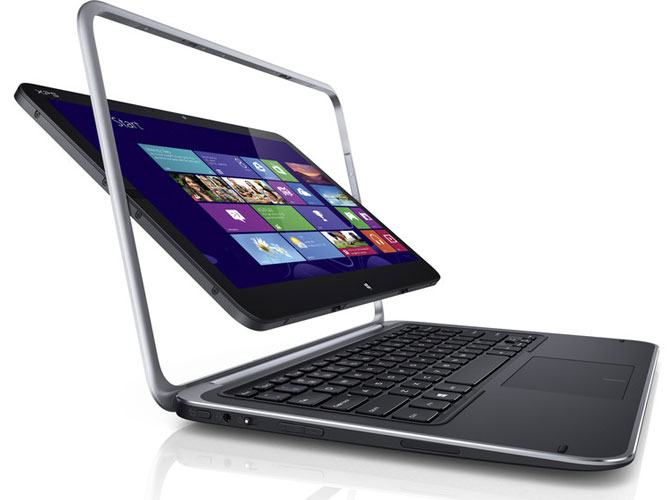 Top 5 Windows 8 ultrabooks