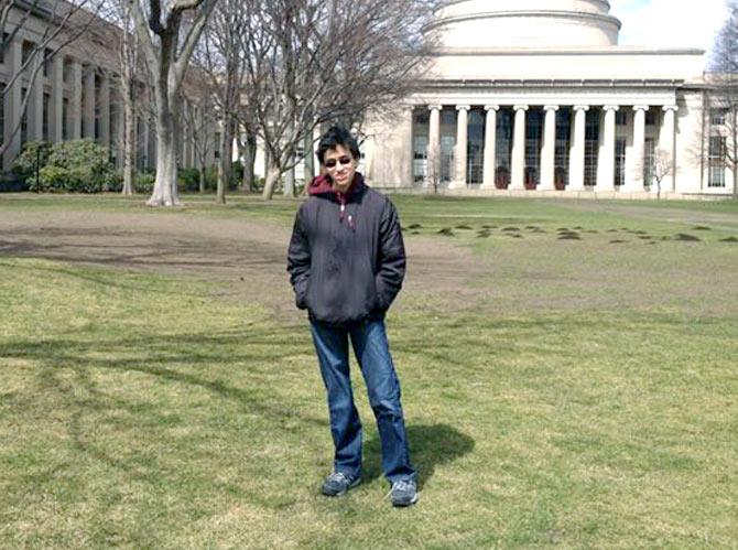Saumil Bandyopadhyay