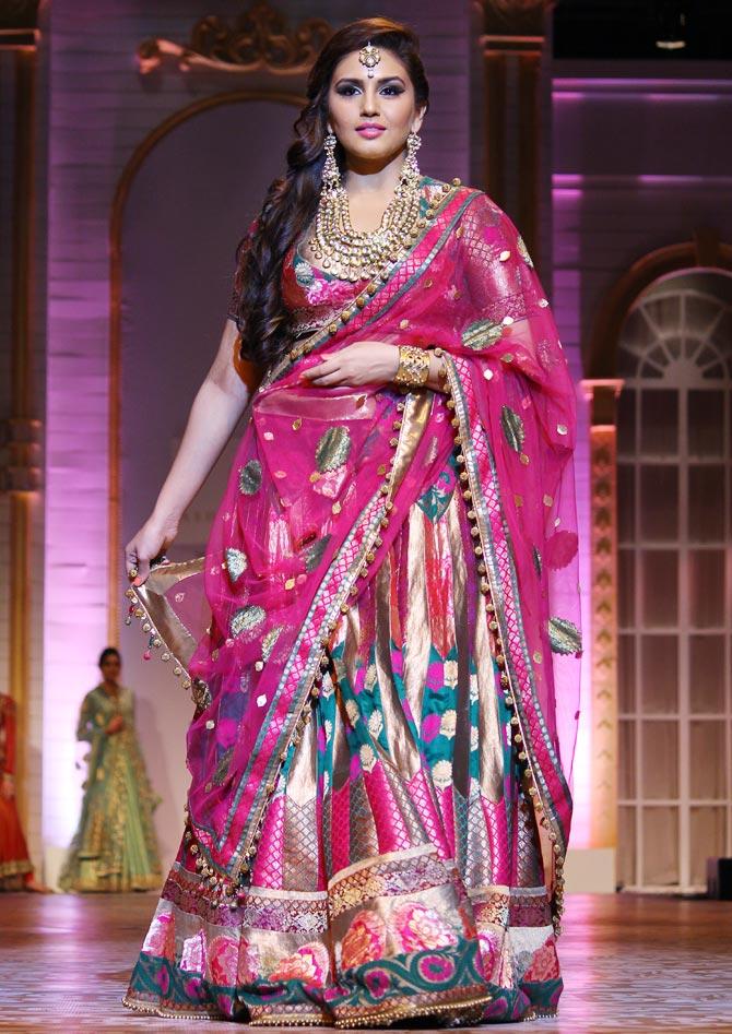 An Ashima Leena creation