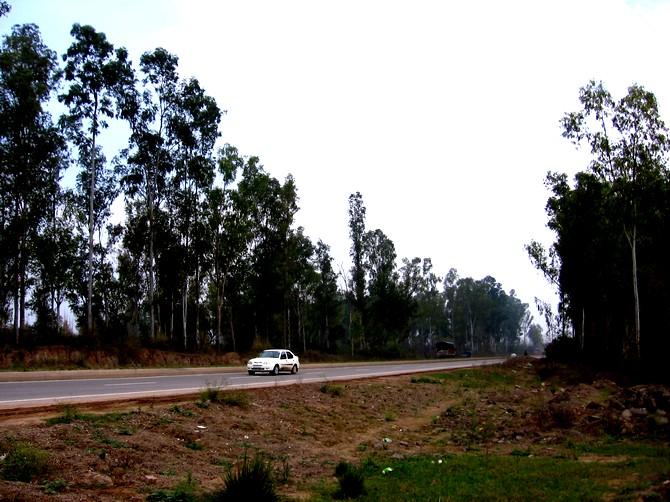 1406 km through Punjab: Stories of valour and sacrifice