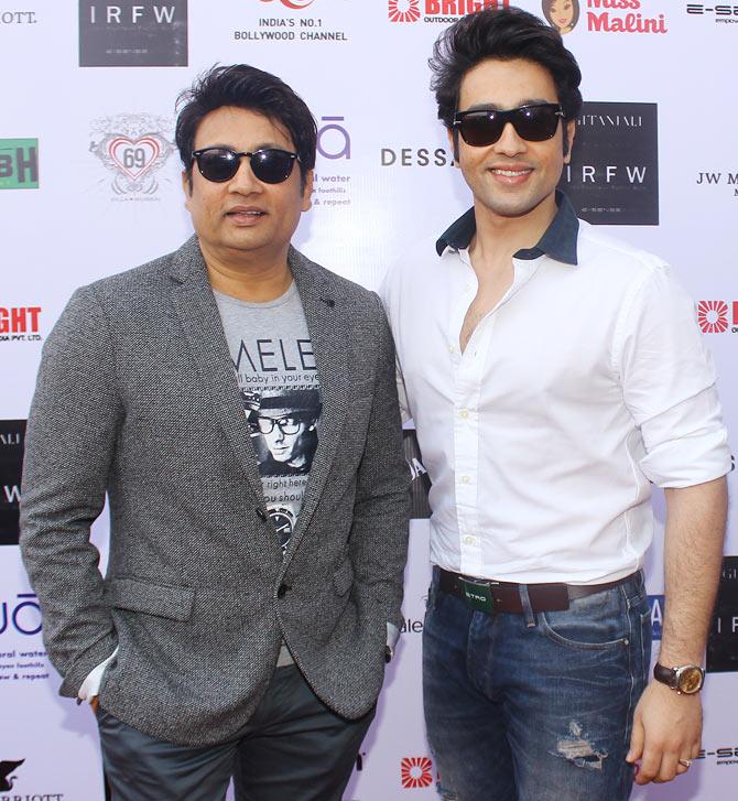 Shekhar and Adhyayan Suman