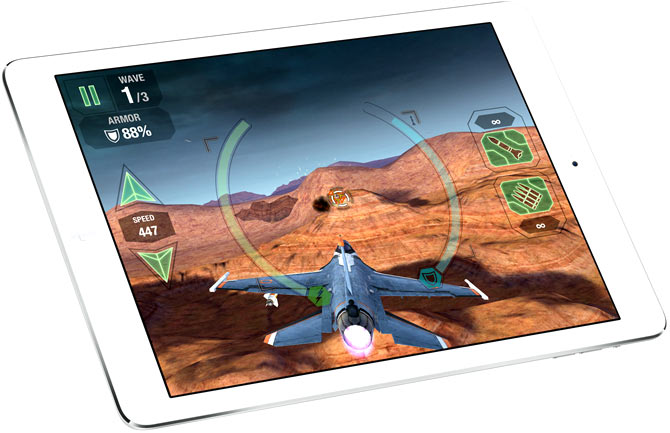 Apple iPad Air: An innovation or ugrade?