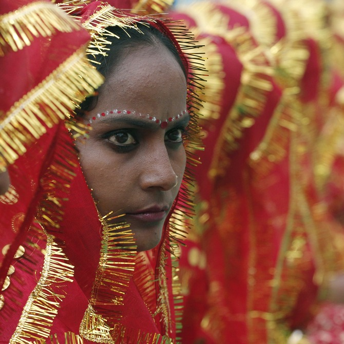 A suitable girl: How young India perceives arranged marriages