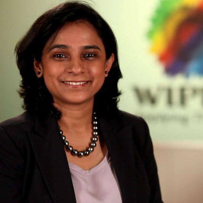 Sangita Singh, Senior Vice President, Wipro Technologies