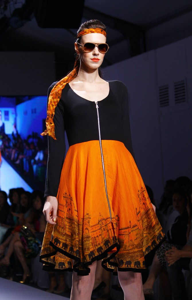 An Archana Kumar creation