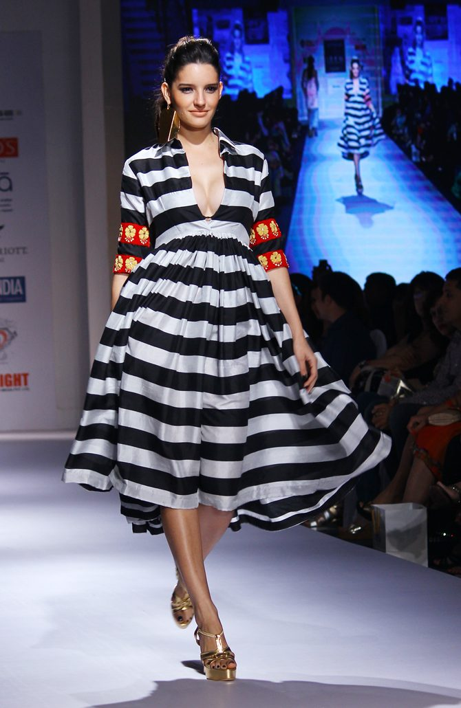 A Masaba Gupta creation