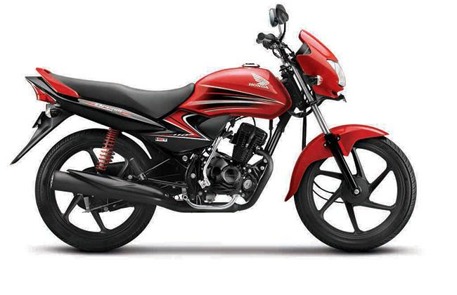 Honda Dream Yuga Limited Edition