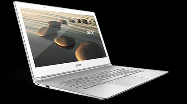 Acer Aspire S7 (2013)