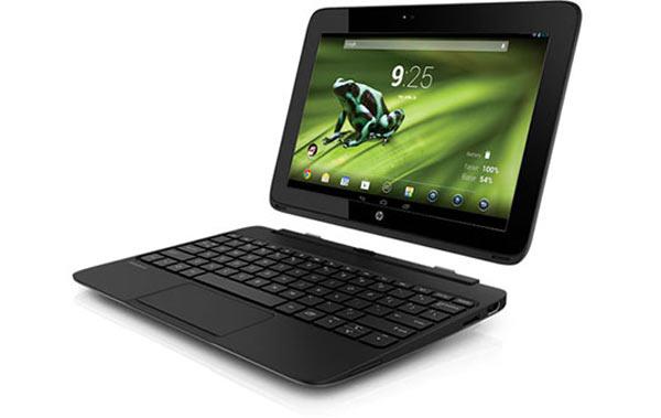 HP Slatebook 10 X2