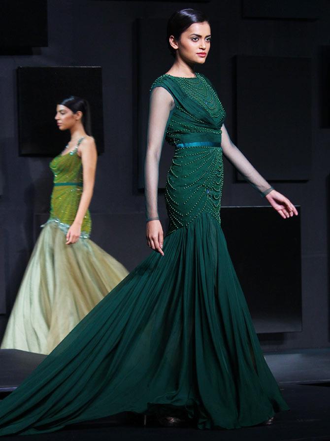 Natasha Ramchandran