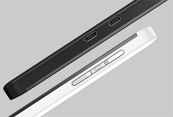 Look: The BlackBerry 10 smartphones
