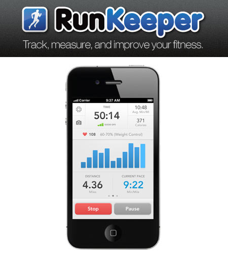 RunKeeper Pro