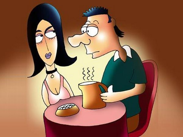 POLL: What is the worst first date moment EVER?
