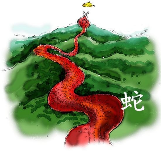 Year of the Snake: Chinese New Year predictions