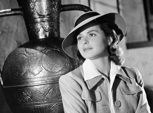 Ingrid Bergman, born on August 29, 1915, was among the famous people to be born in the year of the Rabbit