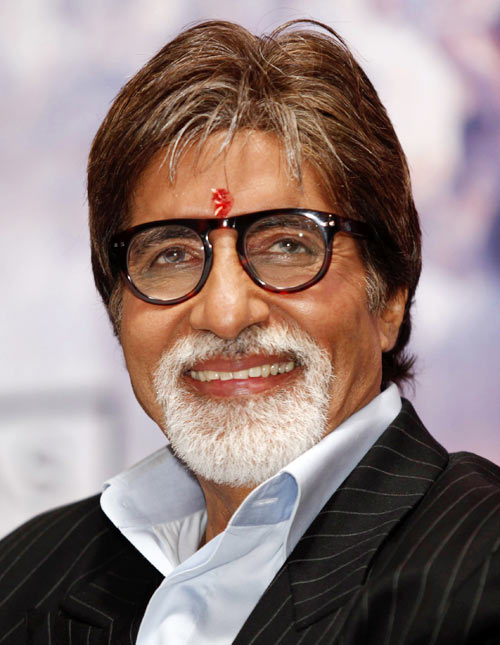 Amitabh Bachchan, born on 11 October 1942, is among the famous people to be born in the year of the Horse