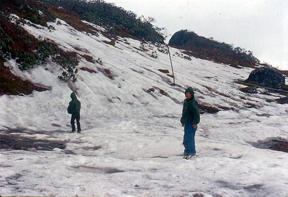 Bomdila to Tawang, Arunachal Pradesh