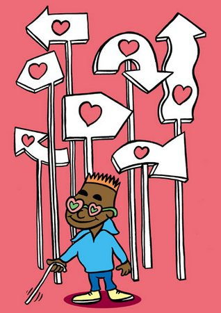 DON'T MISS: Uttam's take on Valentine's Day