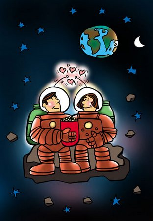DON'T MISS: Uttam's take on Valentine's Day