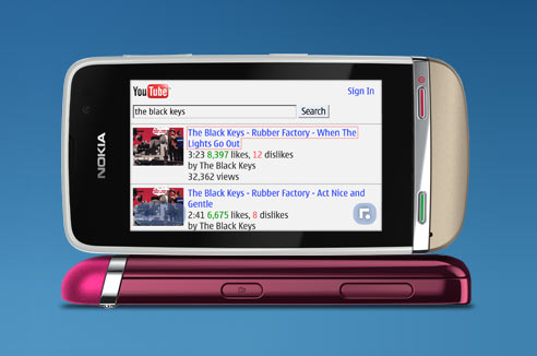 Nokia Asha vs Samsung Rex: What's better?