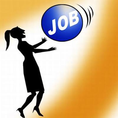 12. Job irrelevance