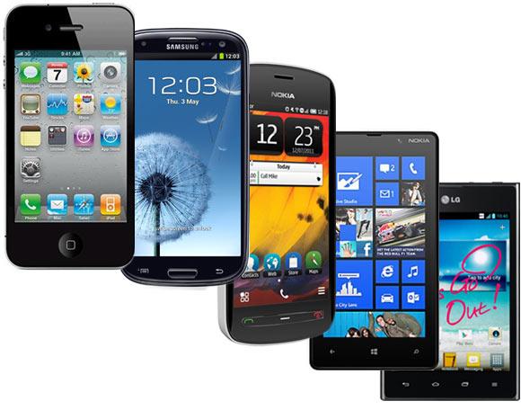 Top 5 smartphones under Rs 30,000