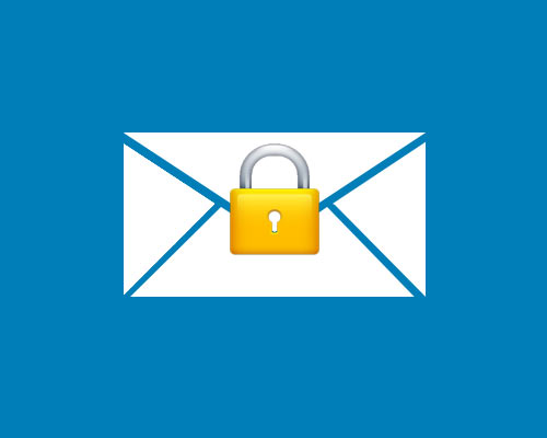 How to SECURE your e-mails from HACKERS