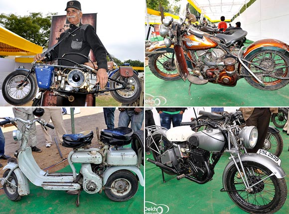 PHOTOS: 8 bikes that will take your breath away!
