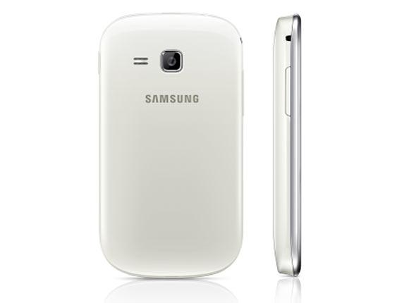 Nokia Asha 311 vs Samsung Rex 90