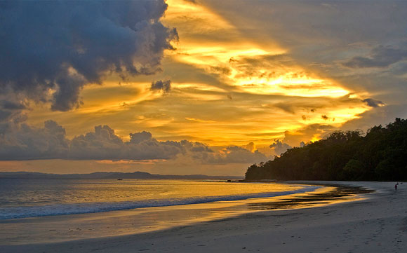 Radhanagar Beach, Havelock Island, Andaman