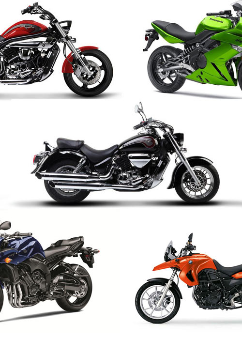 STUNNING: The BEST bikes in India