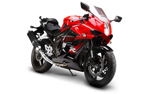 stunning: the best bikes in india - rediff getahead