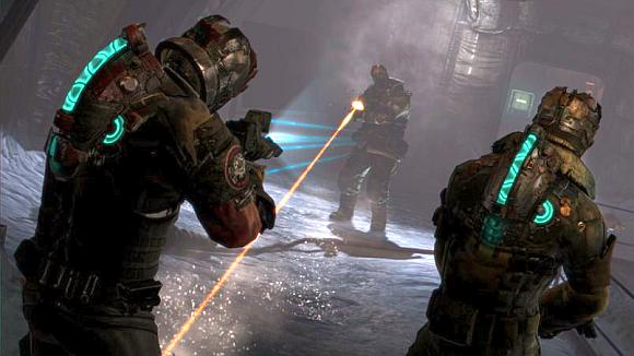 Gaming review: Dead Space 3