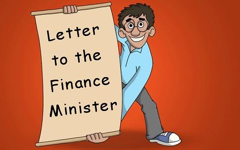 Budget 2013: An entrepreneur's open letter to the FM