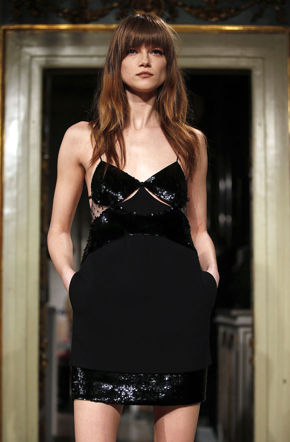 Here's why the little black dress will never go out of style.