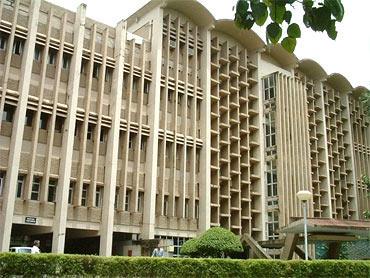 Indian Institute of Technology, Mumbai