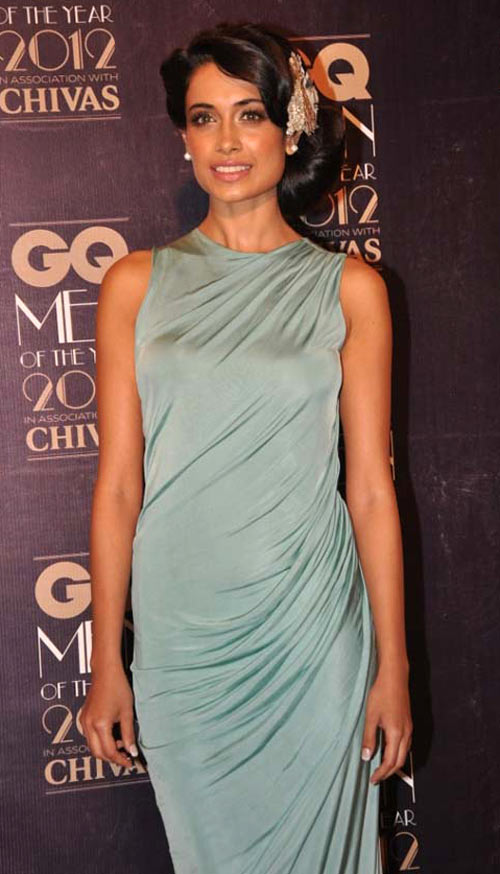 Sarah-Jane Dias and other Sagittarians can expect to splurge on on travel, holidays and luxuries