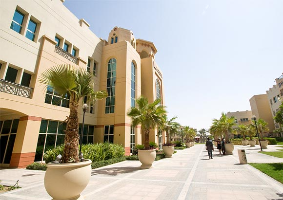 The Hult International Business School is one of the top rated schools in Dubai