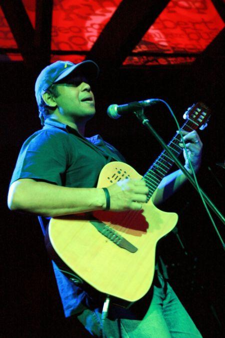 Floyd Fernandes